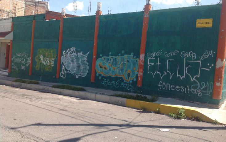 Foto de edificio en venta en  , pintores mexicanos, aguascalientes, aguascalientes, 1266851 No. 26