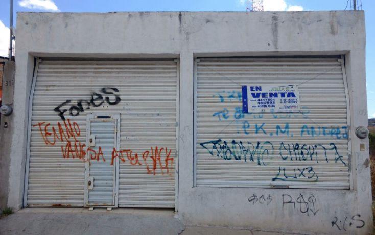 Foto de casa en venta en, pintores mexicanos, aguascalientes, aguascalientes, 1694318 no 01