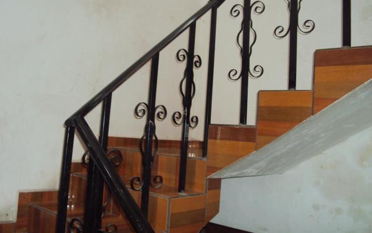 Foto de casa en venta en  , pintores mexicanos, aguascalientes, aguascalientes, 1767236 No. 07