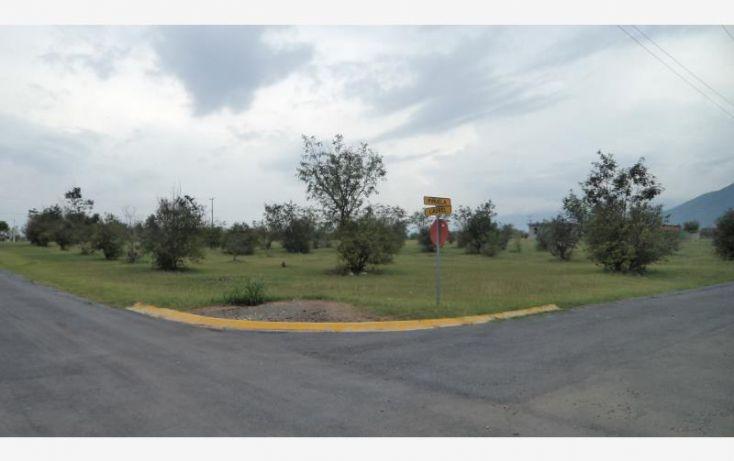 Foto de terreno comercial en venta en pinuela y laurel, el barranquito, cadereyta jiménez, nuevo león, 1897258 no 01
