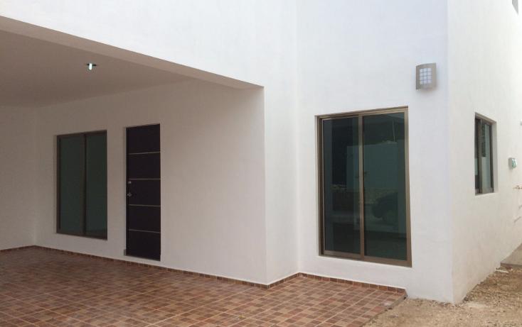 Foto de casa en venta en  , pinzon, mérida, yucatán, 1039841 No. 02