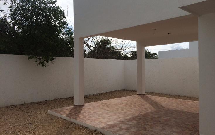 Foto de casa en venta en  , pinzon, mérida, yucatán, 1039841 No. 03