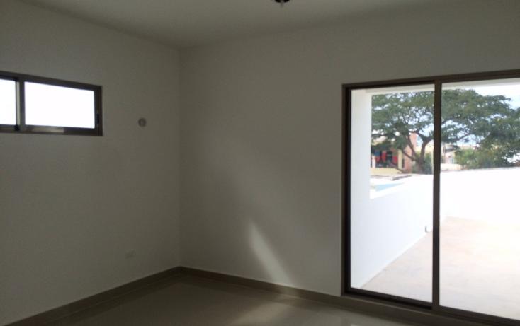 Foto de casa en venta en  , pinzon, mérida, yucatán, 1039841 No. 05