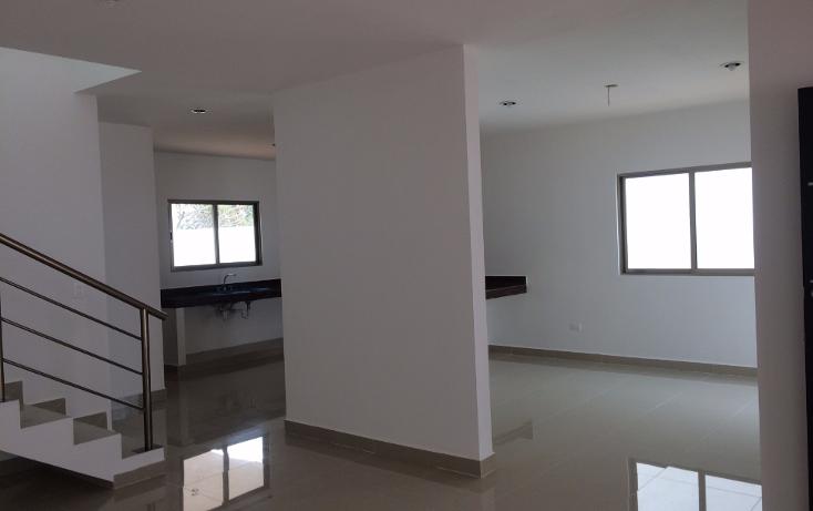 Foto de casa en venta en  , pinzon, mérida, yucatán, 1039841 No. 07