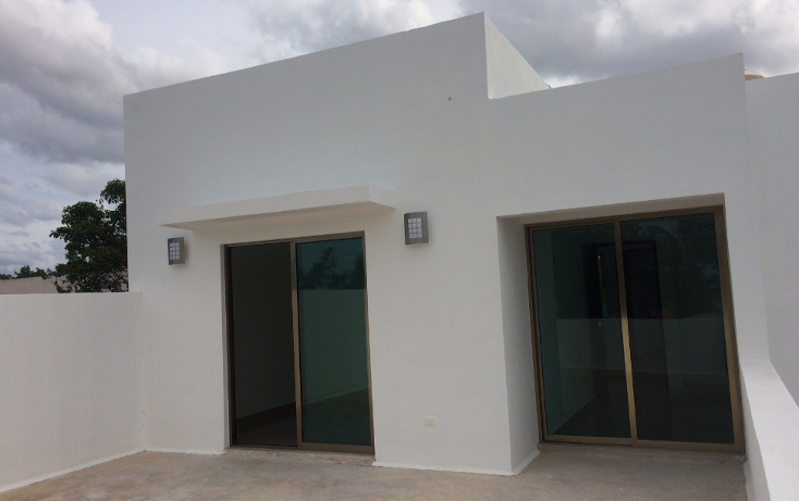 Foto de casa en venta en  , pinzon, mérida, yucatán, 1039841 No. 09