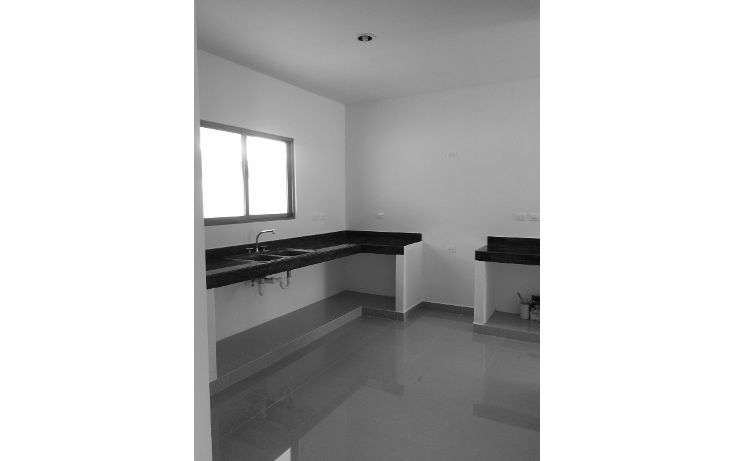 Foto de casa en venta en  , pinzon, mérida, yucatán, 1039841 No. 12