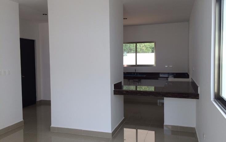 Foto de casa en venta en  , pinzon, mérida, yucatán, 1039841 No. 13
