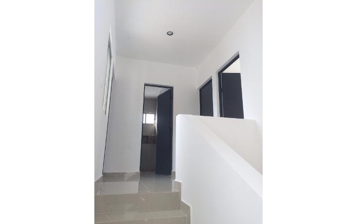 Foto de casa en venta en  , pinzon, mérida, yucatán, 1039841 No. 14