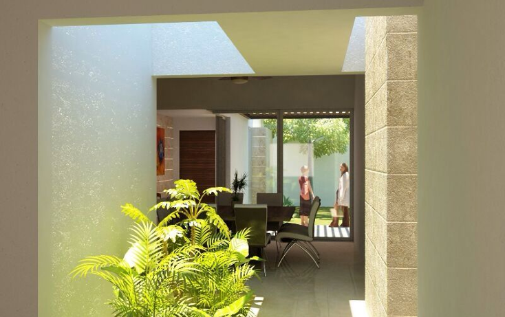 Foto de casa en venta en  , pinzon, mérida, yucatán, 1243397 No. 05