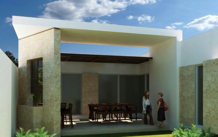 Foto de casa en venta en  , pinzon, mérida, yucatán, 1243397 No. 06