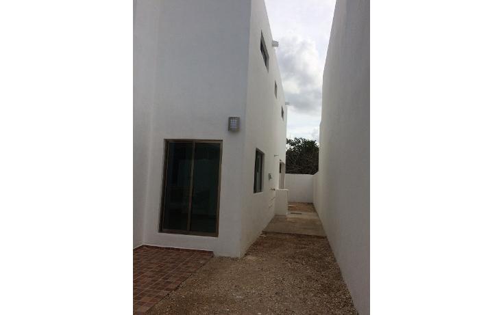 Foto de casa en venta en  , pinzon, m?rida, yucat?n, 1268229 No. 11