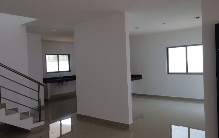 Foto de casa en venta en  , pinzon, m?rida, yucat?n, 1268229 No. 15