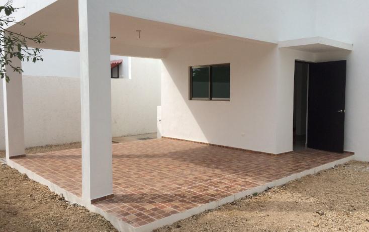 Foto de casa en venta en  , pinzon, m?rida, yucat?n, 1268229 No. 17