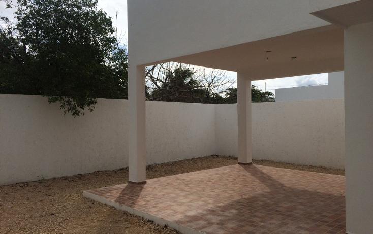 Foto de casa en venta en  , pinzon, m?rida, yucat?n, 1268229 No. 18