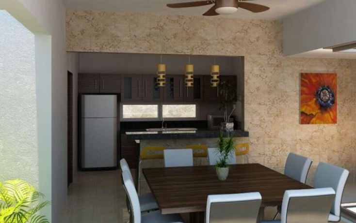 Foto de casa en venta en  , pinzon, mérida, yucatán, 1324491 No. 04