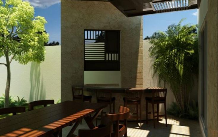 Foto de casa en venta en  , pinzon, mérida, yucatán, 1324491 No. 05