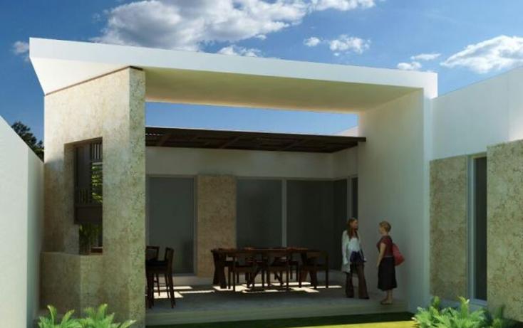 Foto de casa en venta en  , pinzon, mérida, yucatán, 1324491 No. 06