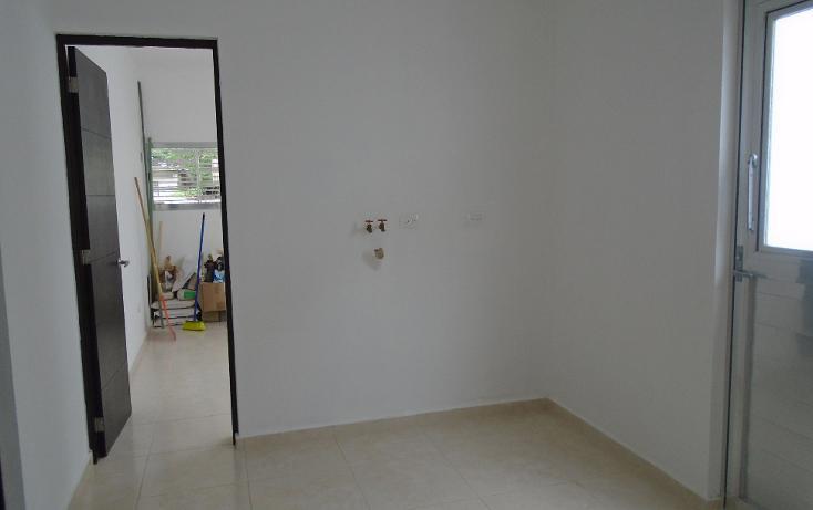 Foto de casa en venta en  , pinzon, mérida, yucatán, 1337667 No. 04