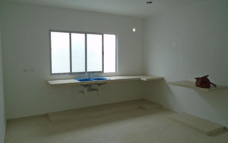 Foto de casa en venta en  , pinzon, mérida, yucatán, 1337667 No. 08