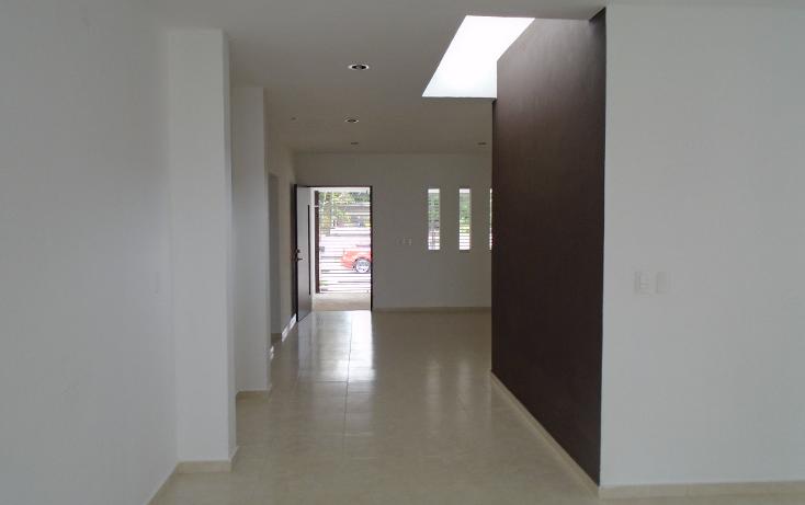 Foto de casa en venta en  , pinzon, mérida, yucatán, 1337667 No. 23