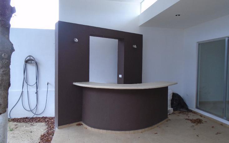 Foto de casa en venta en  , pinzon, mérida, yucatán, 1337667 No. 35