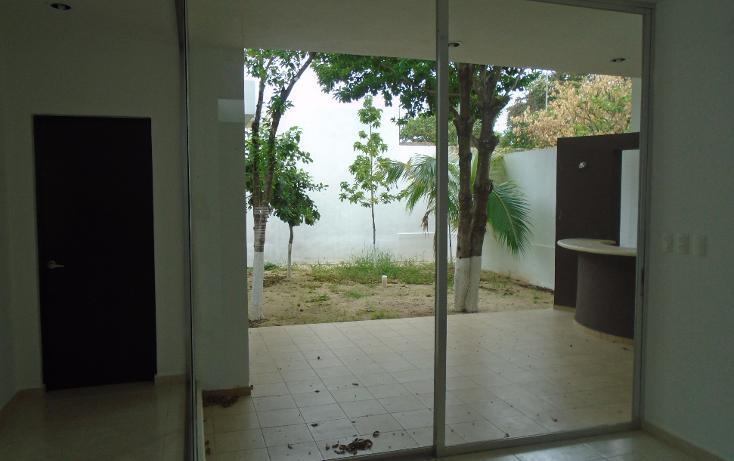 Foto de casa en venta en  , pinzon, mérida, yucatán, 1337667 No. 36