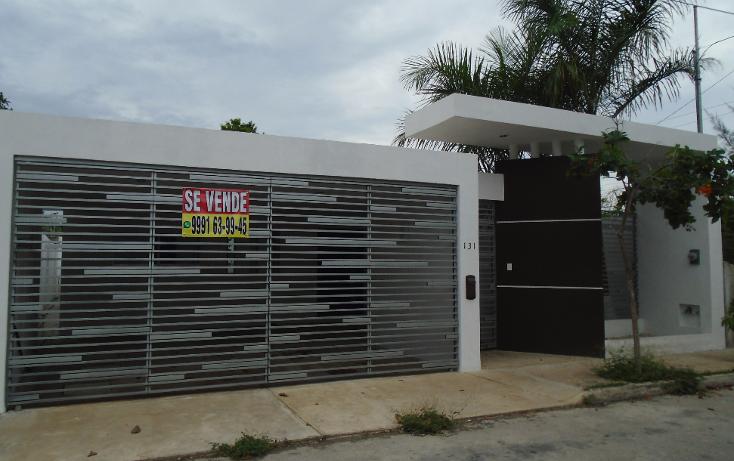 Foto de casa en venta en  , pinzon, mérida, yucatán, 1337667 No. 42