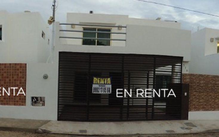 Foto de casa en venta en, pinzon, mérida, yucatán, 1441939 no 02