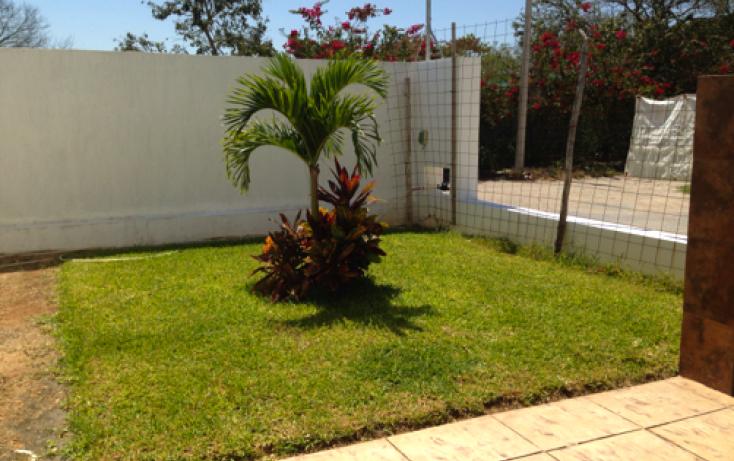 Foto de casa en venta en, pinzon, mérida, yucatán, 1441939 no 03