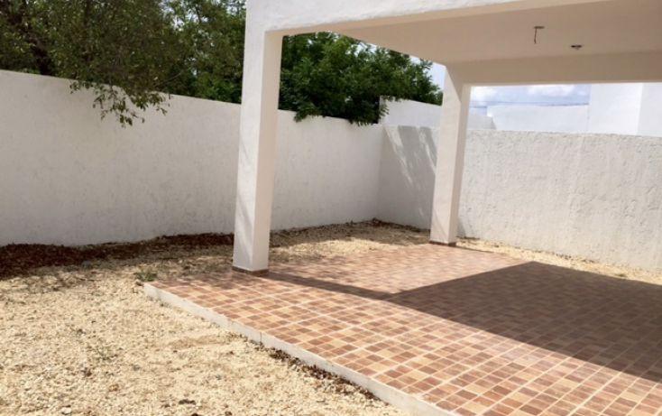 Foto de casa en venta en, pinzon, mérida, yucatán, 1441939 no 07