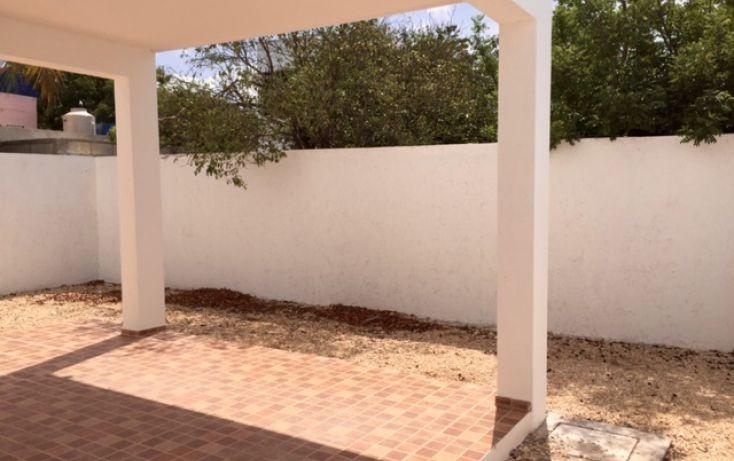 Foto de casa en venta en, pinzon, mérida, yucatán, 1441939 no 15