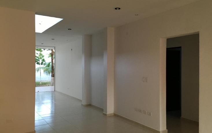 Foto de casa en venta en  , pinzon, mérida, yucatán, 1541764 No. 02