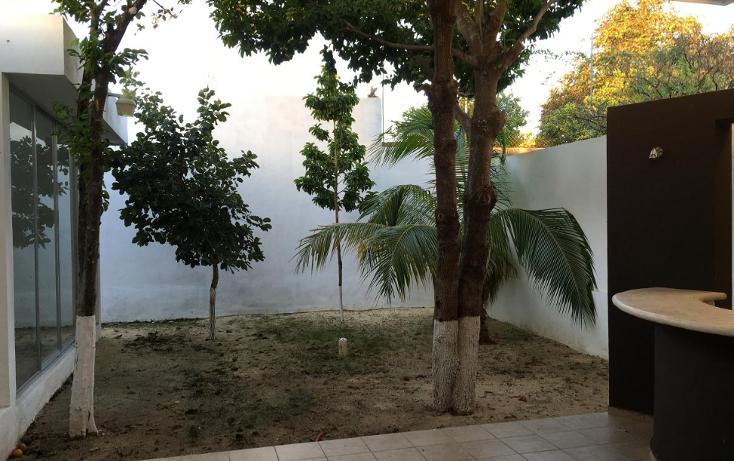 Foto de casa en venta en  , pinzon, mérida, yucatán, 1541764 No. 06