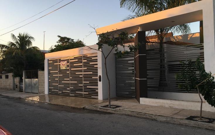 Foto de casa en venta en  , pinzon, mérida, yucatán, 1541764 No. 11