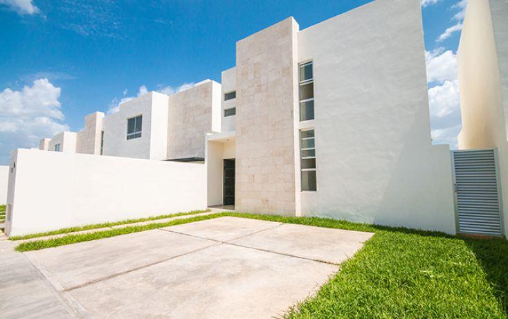 Foto de casa en venta en, pinzon, mérida, yucatán, 1929954 no 01