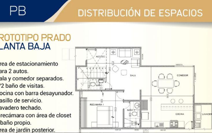 Foto de casa en venta en, pinzon, mérida, yucatán, 1929954 no 15