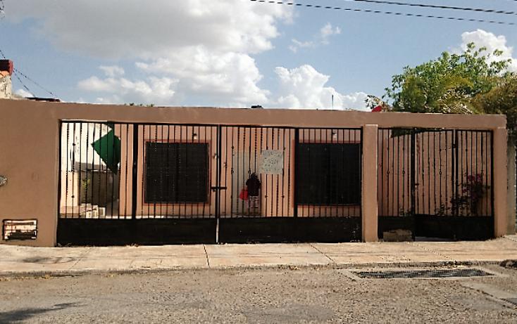 Foto de casa en venta en, pinzon, mérida, yucatán, 1951170 no 01