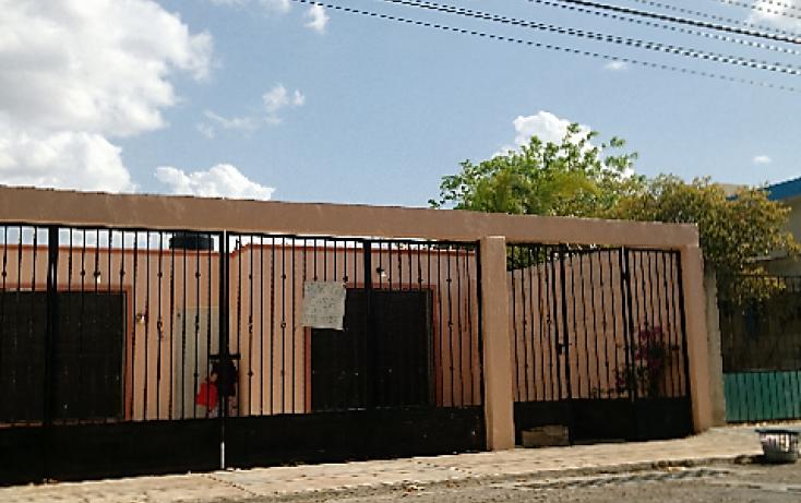 Foto de casa en venta en, pinzon, mérida, yucatán, 1951170 no 02