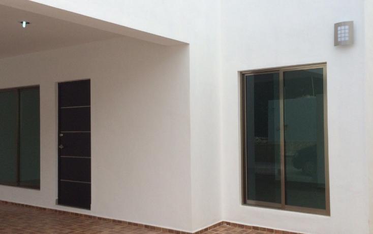Foto de casa en venta en  , pinzon, m?rida, yucat?n, 2015838 No. 02