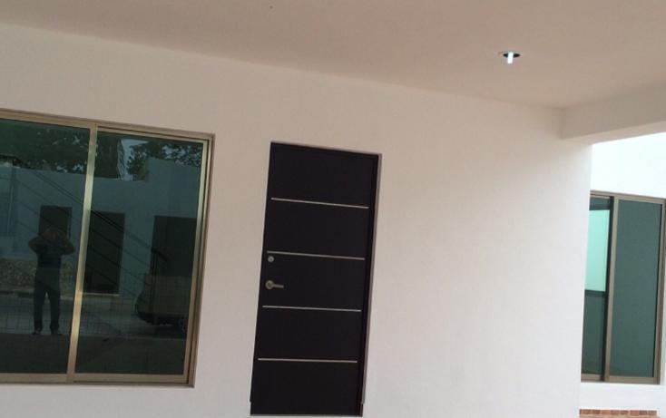Foto de casa en venta en  , pinzon, m?rida, yucat?n, 2015838 No. 03