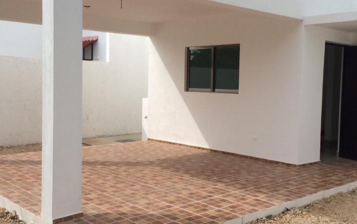 Foto de casa en venta en  , pinzon, m?rida, yucat?n, 2015838 No. 08