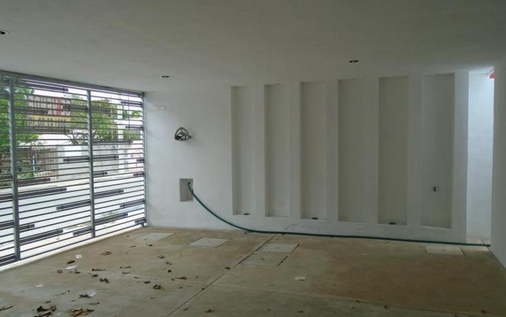 Foto de casa en venta en  pinzon, pinzon, mérida, yucatán, 1360961 No. 02