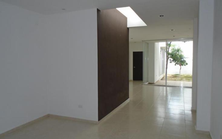 Foto de casa en venta en  pinzon, pinzon, mérida, yucatán, 1360961 No. 03