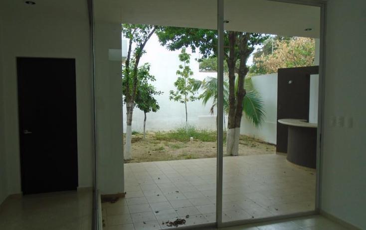 Foto de casa en venta en  pinzon, pinzon, mérida, yucatán, 1360961 No. 04
