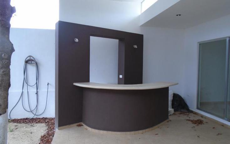 Foto de casa en venta en  pinzon, pinzon, m?rida, yucat?n, 1360961 No. 05
