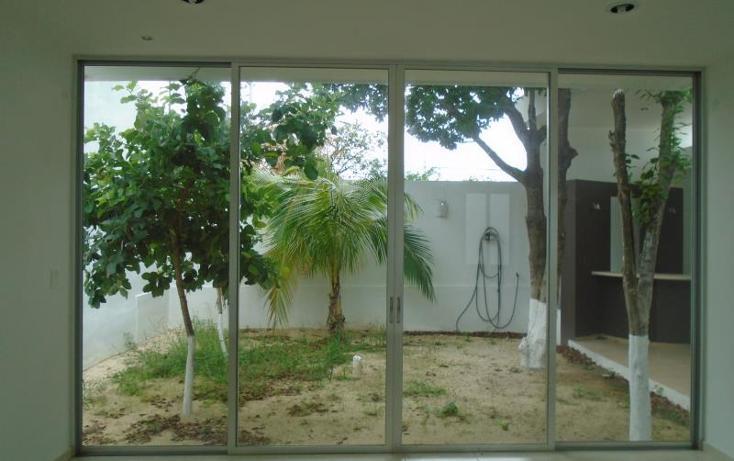 Foto de casa en venta en  pinzon, pinzon, mérida, yucatán, 1360961 No. 06