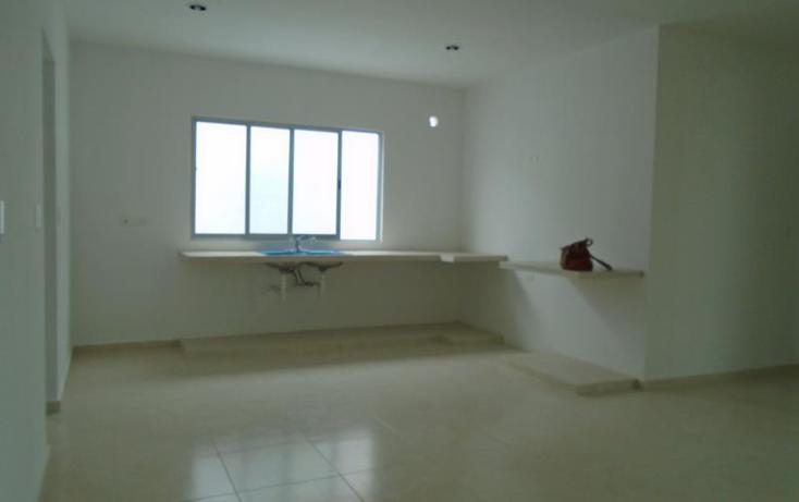 Foto de casa en venta en  pinzon, pinzon, m?rida, yucat?n, 1360961 No. 08