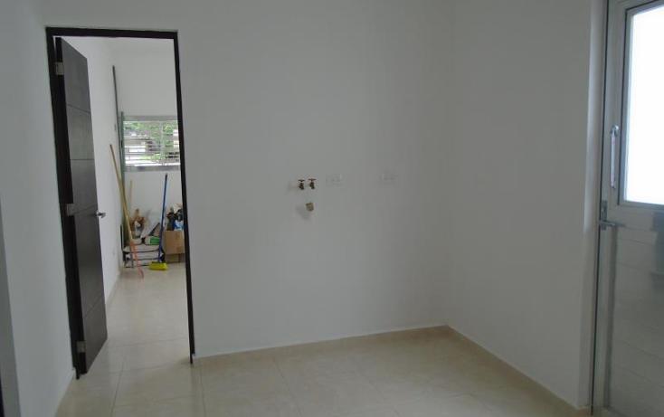 Foto de casa en venta en  pinzon, pinzon, m?rida, yucat?n, 1360961 No. 11
