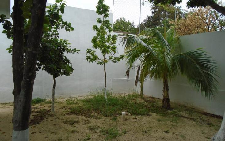 Foto de casa en venta en  pinzon, pinzon, mérida, yucatán, 1360961 No. 12