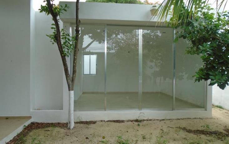 Foto de casa en venta en  pinzon, pinzon, mérida, yucatán, 1360961 No. 14